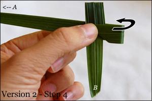 Palm Crosses Tutorial - 2.4