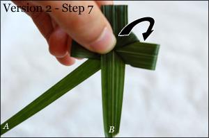 Palm Crosses Tutorial - 2.7