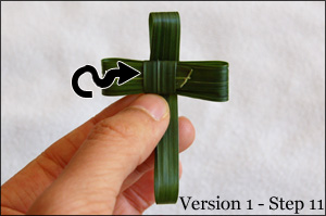 Palm Crosses Tutorial 1.11