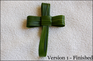 Palm Crosses Tutorial 1.12