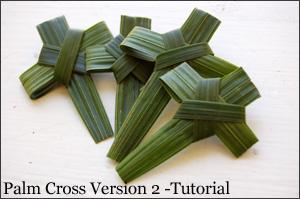 Palm Crosses 2
